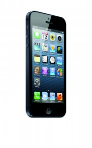 iPhone 5 von Apple
